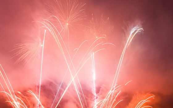 firework, microsoft
