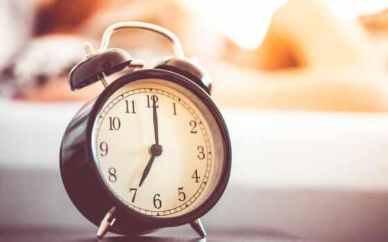 тревога, циферблат, hour, часы, график