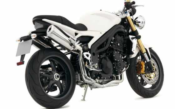 triumph, triple, speed, urban, sport, мотоциклы, m