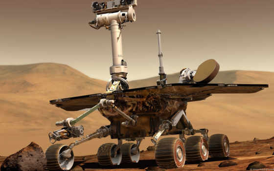 mars, rover