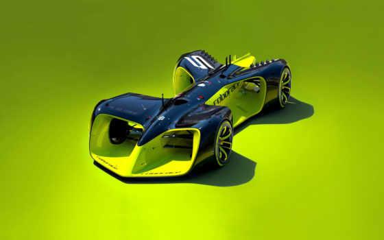 roborace, formula, formel, car, race, свое, серия, concept, driverless, мар, mit,