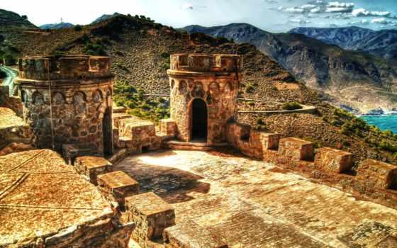 испания, города, cartagena