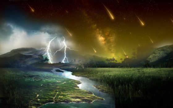 явления, природные, world, lightning, новости, photogallery, невероятные, впечатляющие, буря,