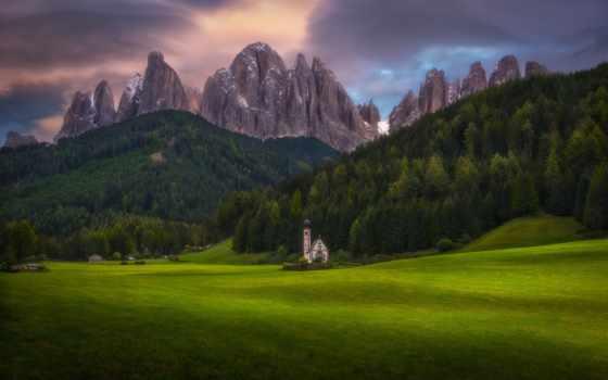 се, фото, mount, scenery, fondo, pantalla, аль, ну, calidad, góry