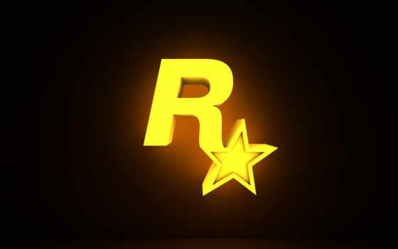 rockstar, games