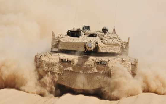 leopard, танк, военная