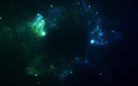 космос, широкоформатные, звезды