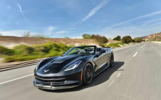 corvette, stingray, hennessey, hpe, chevrolet,