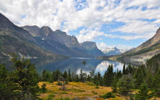 landscape, природа, парки