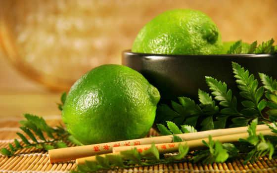 лайм, радость, цитрус, кислая, часть, разное, lemon, высоком, browse, фрукты,