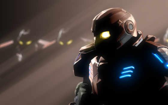,, средства индивидуальной защиты, темнота, вымышленный персонаж, шлем, 4k resolution, , blood eagle, 5k resolution,  орел, 8k resolution,