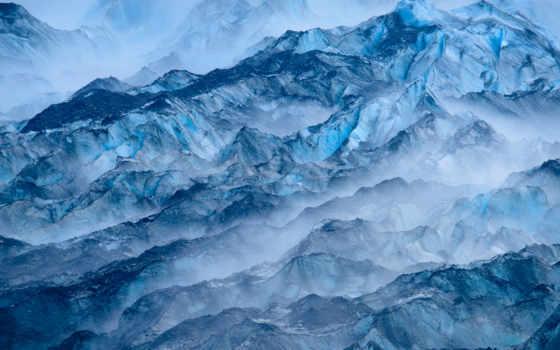 ,, mountainous landforms, синий, природа, полярные льды, гора, ледник, glacial landform, лед, Атмосферное явление, айсберг,