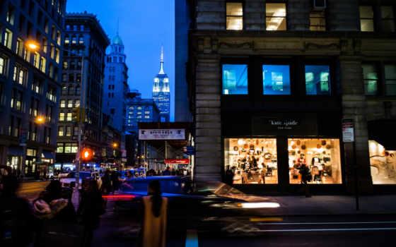 люди, york, new