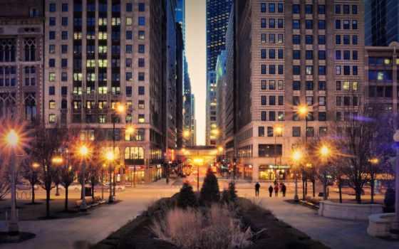 chicago, america, usa, здания, небоскребы, time, иллинойс, африка,