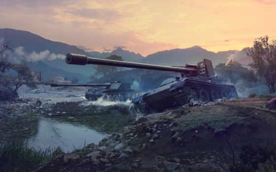 world, tanks, танк, destroyer, пт, немецких, grille, blitz,