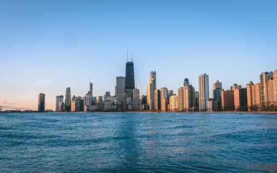 chicago, город, game, twitter, medium, social, okrestnost