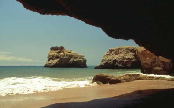 португалия, natural, природа
