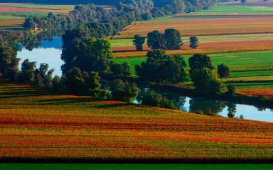 природа, река, summer Фон № 102949 разрешение 1920x1080