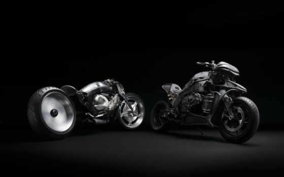 bmw, gtl, custom, motorrad, hot, док, cycles, ignite, мотоцикл, мотоцикла,