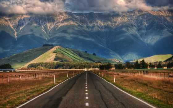 long, дорога, new, zealand, roads, санкт, arnaud, pinterest,