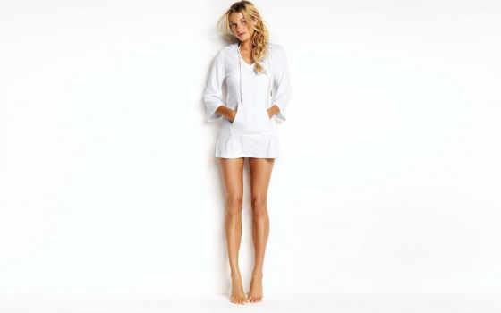 ноги, платье, красивые, barefoot, белое, длинные, ножки, nog, красивых,