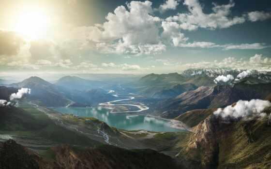 гора, far, ago, месяцев, landscape, spectacle, indeed, слово, сзади, далеко, before