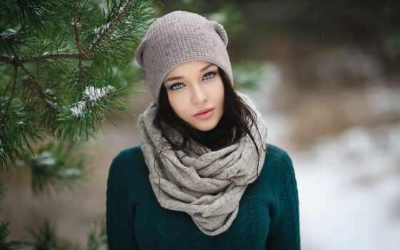 шапка, женский, вязаный, winter, foto, binit, invierno, im-gene, mujer