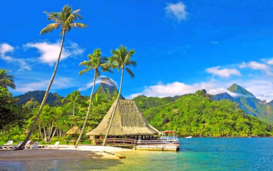 , island, paradise, touristic, desktop, free, tropics, background, nature, download, widescreen, home,