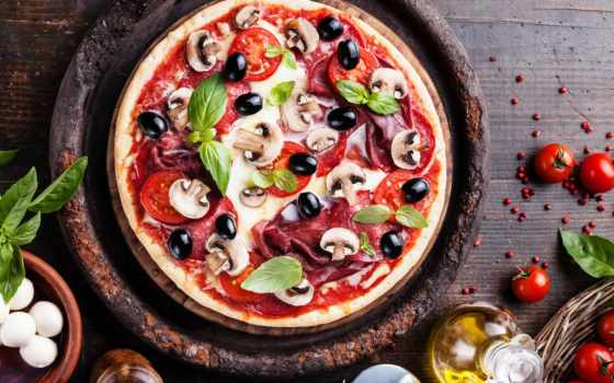 пицца, пиццу, пиццы