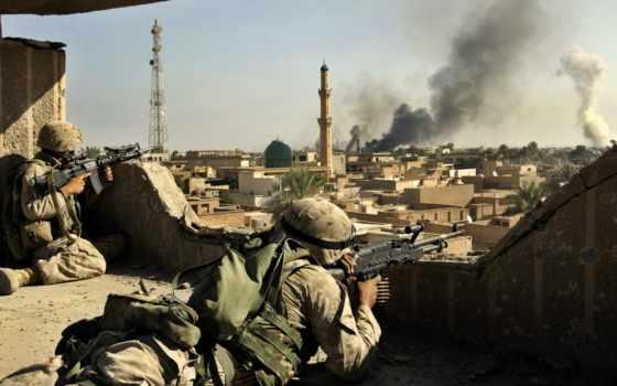 война, солдаты Фон № 6629 разрешение 1920x1200