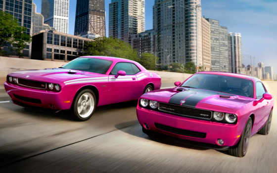 dodge, hd, wallpapers, challenger, car, обои, the,