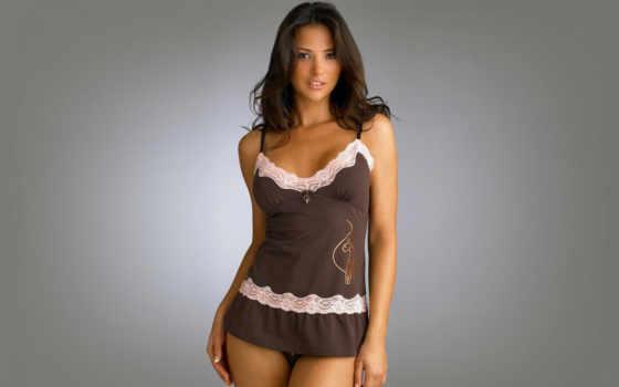 белье, нижнем, девушки Фон № 66185 разрешение 1920x1200