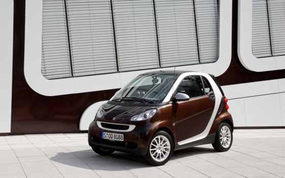 смарт, fortwo, description