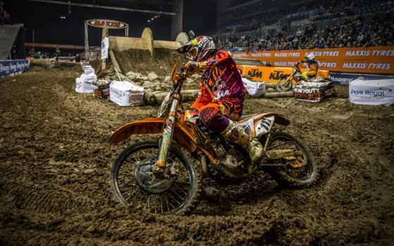 dirt, спорт, мотоцикл