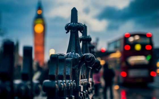 london, ук, великобритания, биг, бен, огни, bus, англия, great,