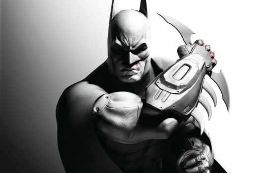 batman, arkham Фон № 33737 разрешение 2560x1600