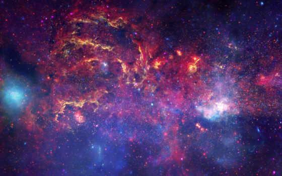 galaxy, tumblr Фон № 42528 разрешение 1920x1080