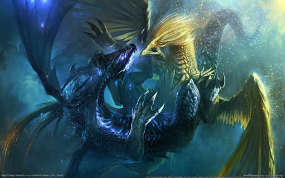 dragon, download