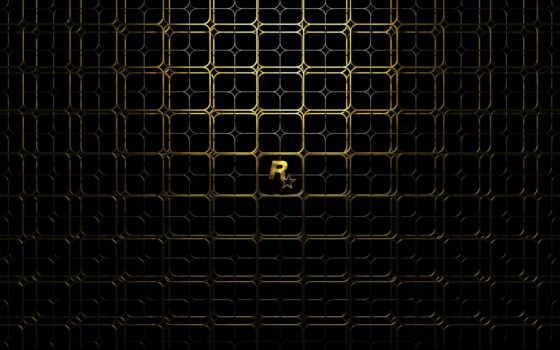 gta, реклама, rockstar, logo, games, mafia, банка, золотая, электроника,