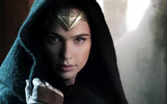 женщина, wonder, movie, впервые, gadot, superman,