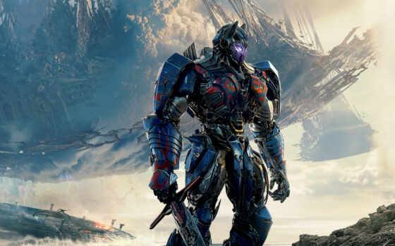 transformers, рыцарь, последний, movie, prime, optimus, was, bay,