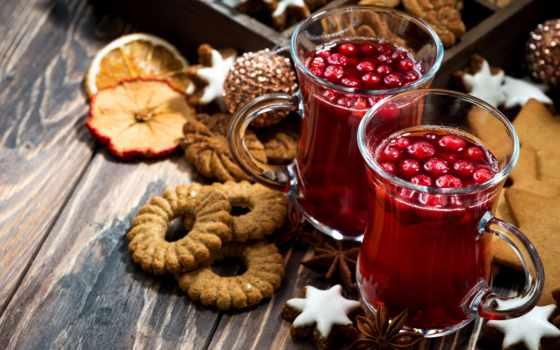 год, new, christmas, cookie, rigler, глинтвейн, season, sharing, напиток,