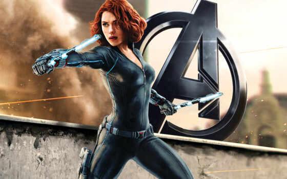 avenger, johansson, скарлетт, йоханссон, widow, black, eksler,