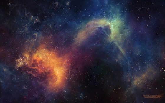 space, арт