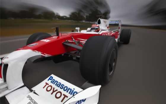 формула, спорт, скорость