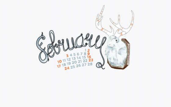 календарь, design, календарей, год, logo, февраль, календаря, теме,