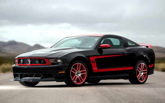 mustang, ford, boss, car, ultra, resolution, muscle,