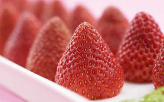 клубника, ягоды, клубничка, подборка, диета, качество, еда, фрукты,