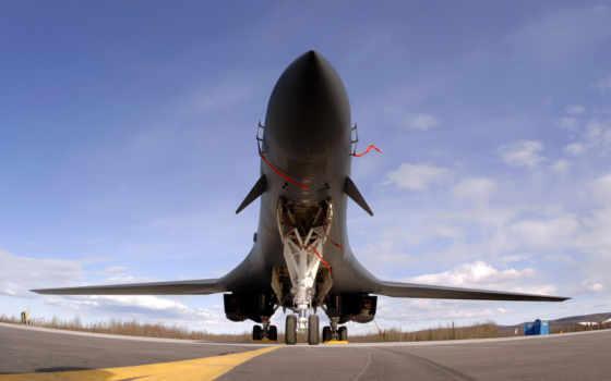 airplane, runway