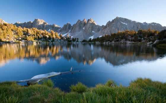 природы, прекрасными